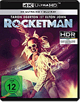 Rocketman Blu-ray UHD (2 Discs)