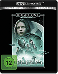 Rogue One: A Star Wars Story Blu-ray UHD (Line Look, 3 Discs)