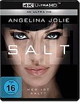 Salt Blu-ray UHD