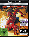 Spider-Man 1 Blu-ray UHD