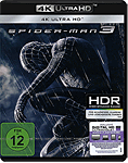 Spider-Man 3 Blu-ray UHD