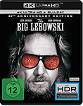 The Big Lebowski Blu-ray UHD (2 Discs)