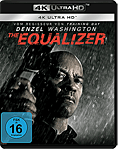 The Equalizer Blu-ray UHD