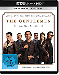 The Gentlemen Blu-ray UHD (2 Discs)