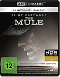 The Mule Blu-ray UHD (2 Discs)