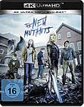 The New Mutants Blu-ray UHD (2 Discs)
