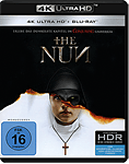 The Nun Blu-ray UHD (2 Discs)