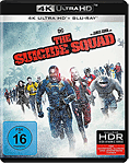 The Suicide Squad Blu-ray UHD (2 Discs)