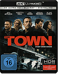 The Town: Stadt ohne Gnade Blu-ray UHD (2 Discs)