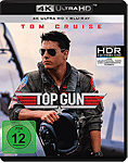 Top Gun Blu-ray UHD (2 Discs)