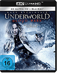 Underworld 5: Blood Wars Blu-ray UHD (2 Discs)