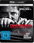 Unhinged: Ausser Kontrolle Blu-ray UHD (2 Discs)