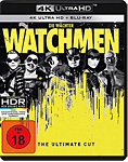 Watchmen: Die Wächter - Ultimate Cut Blu-ray UHD (2 Discs)