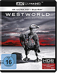 Westworld: Staffel 2 Blu-ray UHD (6 Discs)
