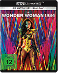 Wonder Woman 1984 Blu-ray UHD (2 Discs)