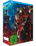 Sword Art Online: Staffel 2 Vol. 1 - Limited Edition (Anime Blu-ray)