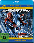 The Amazing Spider-Man (Blu-ray Filme)