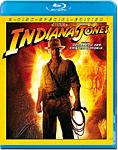 Indiana Jones 4: Das Königreich des Kristallschädels (Blu-ray Filme)