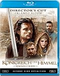 Königreich der Himmel - Director's Cut (Blu-ray Filme)