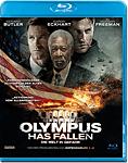 Olympus Has Fallen: Die Welt in Gefahr (Blu-ray Filme)