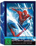 The Amazing Spider-Man 2 - Lightbox Edition (Blu-ray Filme)