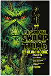 Swamp Thing Deluxe Edition