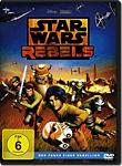 Star Wars Rebels: Der Funke einer Rebellion (DVD Filme)