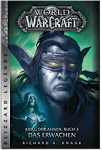 World of Warcraft: Krieg der Ahnen