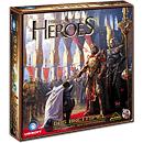 Might & Magic: Heroes - Das Brettspiel (Gesellschaftsspiele)