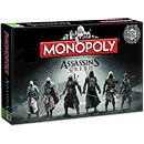 Monopoly - Assassin's Creed (Gesellschaftsspiele)