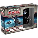 Star Wars: X-Wing Miniaturen-Spiel - Fliegerasse der Rebellenallianz Erweiterung-Pack (Gesellschaftsspiele)