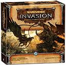 Warhammer Invasion: Das Kartenspiel (Gesellschaftsspiele)