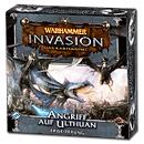 Warhammer Invasion Erweiterung: Angriff auf Ulthuan (Gesellschaftsspiele)