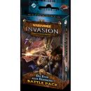 Warhammer Invasion: Battle Pack 3.5 - Das Ende aller Hoffnung (Gesellschaftsspiele)