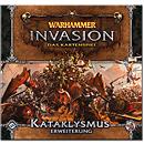 Warhammer Invasion Erweiterung: Kataklysmus (Gesellschaftsspiele)