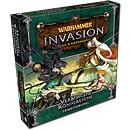 Warhammer Invasion Erweiterung: Verborgene Königreiche (Gesellschaftsspiele)