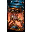 Warhammer Invasion: Battle Pack 3.1 - Vorzeichen des Untergangs (Gesellschaftsspiele)