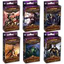 Warhammer Invasion: Battle Pack Set 5 - Blutquest-Zyklus (Gesellschaftsspiele)