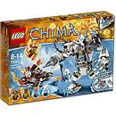 LEGO Chima: Icebites Eisbär-Mech (LEGO)