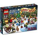LEGO City: Adventskalender 2014 (LEGO)