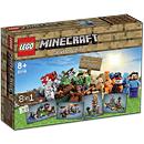 LEGO Minecraft: Crafting Box (LEGO)