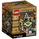 LEGO Minecraft: Micro World - The Village (LEGO)