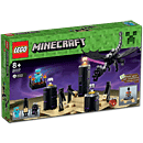 LEGO Minecraft: The Ender Dragon (LEGO)