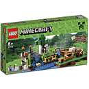 LEGO Minecraft: The Farm (LEGO)