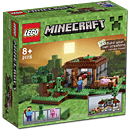LEGO Minecraft: The First Night (LEGO)