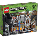 LEGO Minecraft: The Mine (LEGO)
