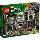 LEGO Turtles: Angriff auf das Turtle-Versteck (LEGO)