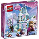 LEGO Disney Princess: Elsas funkelnder Eispalast (LEGO)