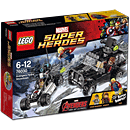 LEGO Super Heroes: Avengers - Duell mit Hydra (76030) (LEGO)