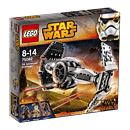 LEGO Star Wars: TIE Advanced Prototype (LEGO)